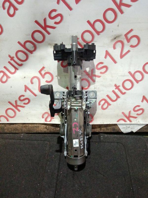 Рулевая колонка Chevrolet Cruze J300 F18D4 2010