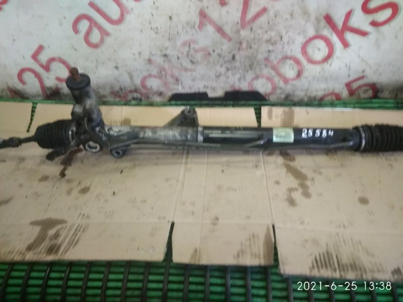 Рулевая рейка Kia Sorento BL D4CB 2005