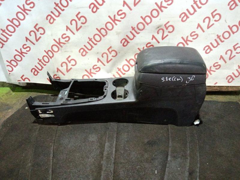 Подлокотник Hyundai Santa Fe CM 2007