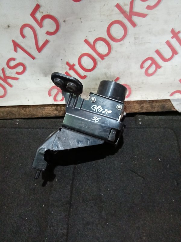 Блок abs Chevrolet Cruze J300 F18D4 2010
