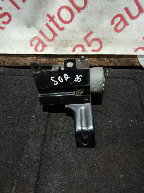 Блок abs Kia Sorento BL D4CB 2005