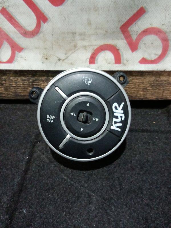 Кнопка регулировки зеркал Ssangyong Kyron DJ 2007