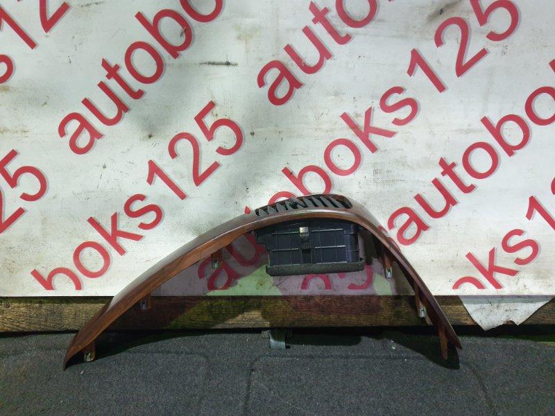 Решетка вентиляционная Kia Sorento BL D4CB 2003 правая
