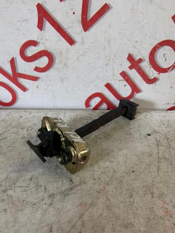 Ограничитель двери Ssangyong Actyon CK D20DTF(671950) 2011 задний правый