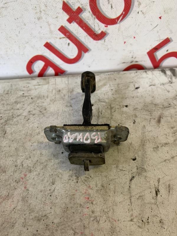 Ограничитель двери Kia Bongo PU J3 2007 передний правый