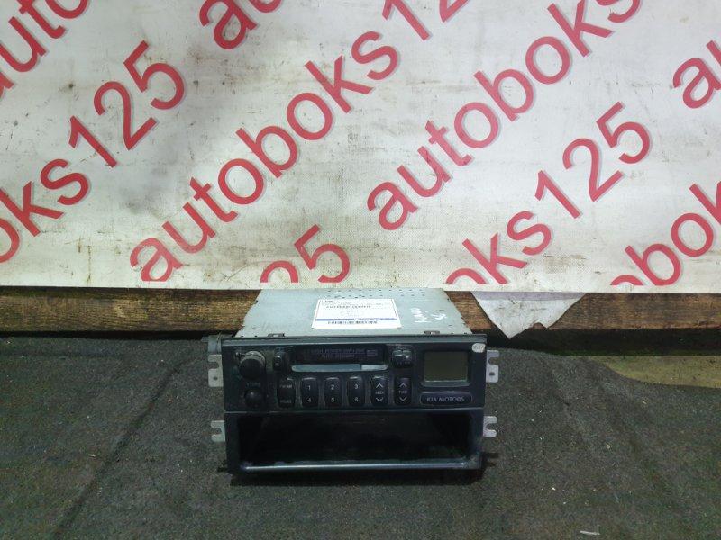 Магнитофон Kia Bongo PU J3 2007