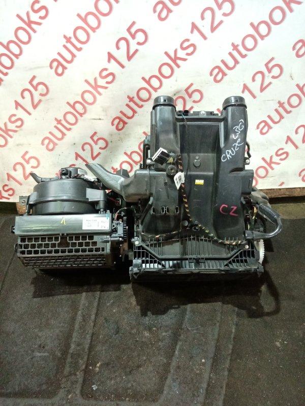 Печка салона Chevrolet Cruze J300 F18D4 2010