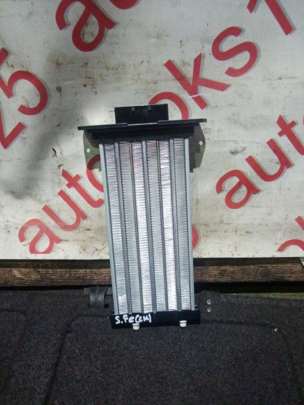 Радиатор печки Hyundai Santa Fe CM D4HA 2011