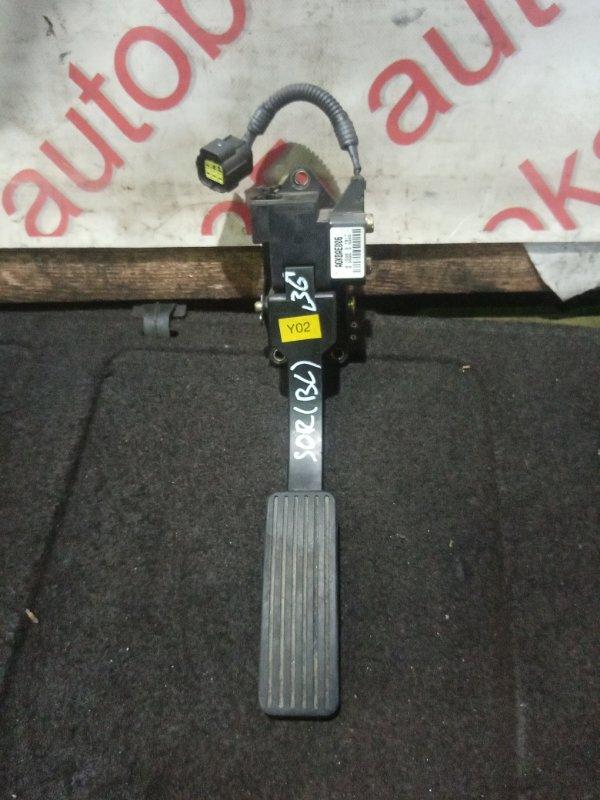 Педаль газа Kia Sorento BL D4CB 2005