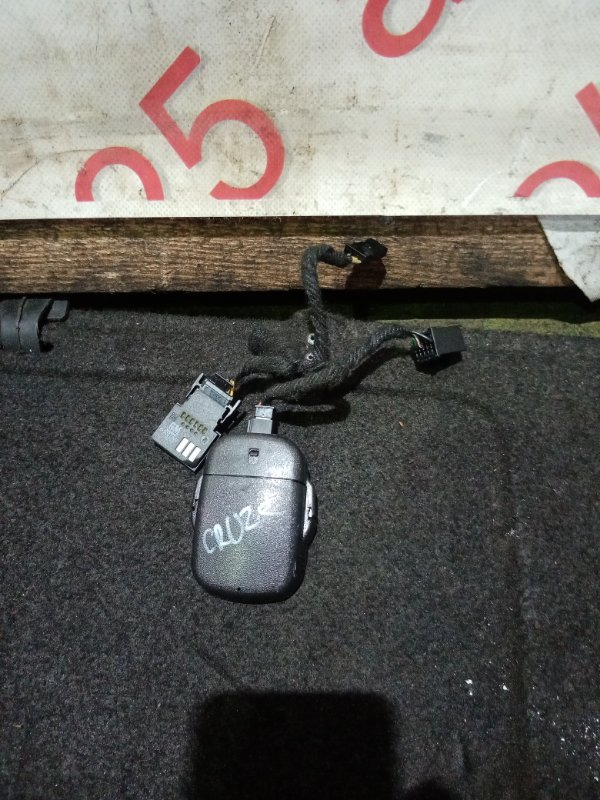 Датчик дождя Chevrolet Cruze J300 F18D4 2010