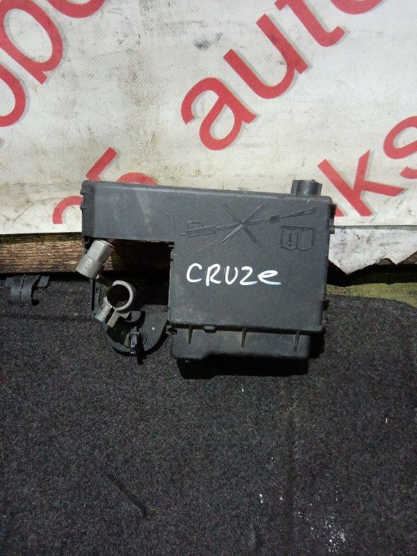 Клемма Chevrolet Cruze J300 F18D4 2010
