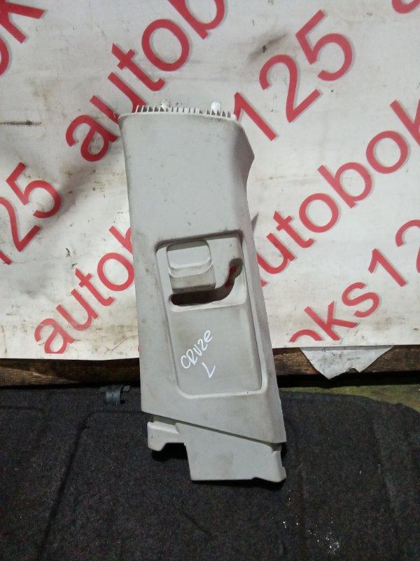 Обшивка стойки Chevrolet Cruze J300 F18D4 2010 левая