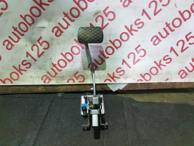 Педаль тормоза Ssangyong Actyon CK D20DTF(671950) 2012