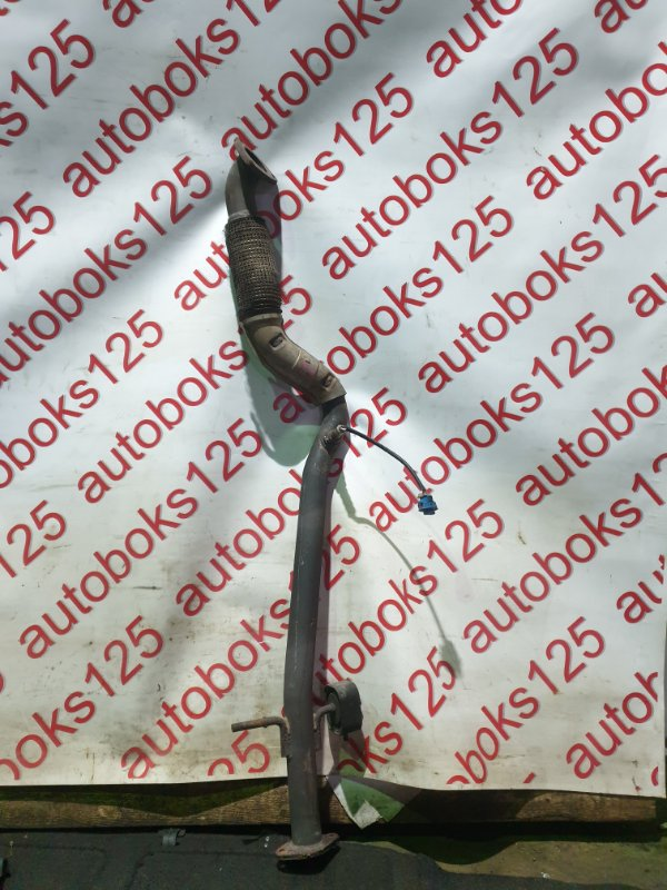 Глушитель Chevrolet Cruze J300 F18D4 2010