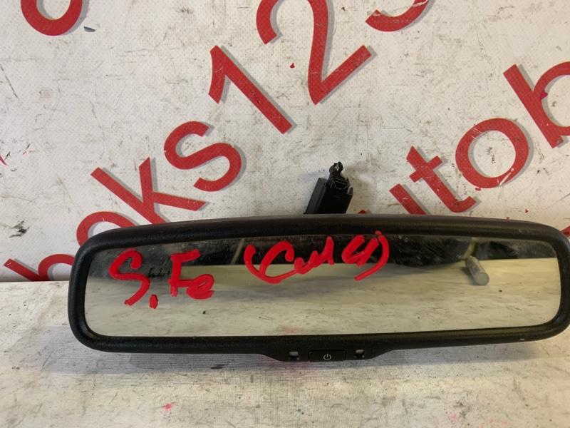 Зеркало салона Hyundai Santa Fe CM D4HA 2011