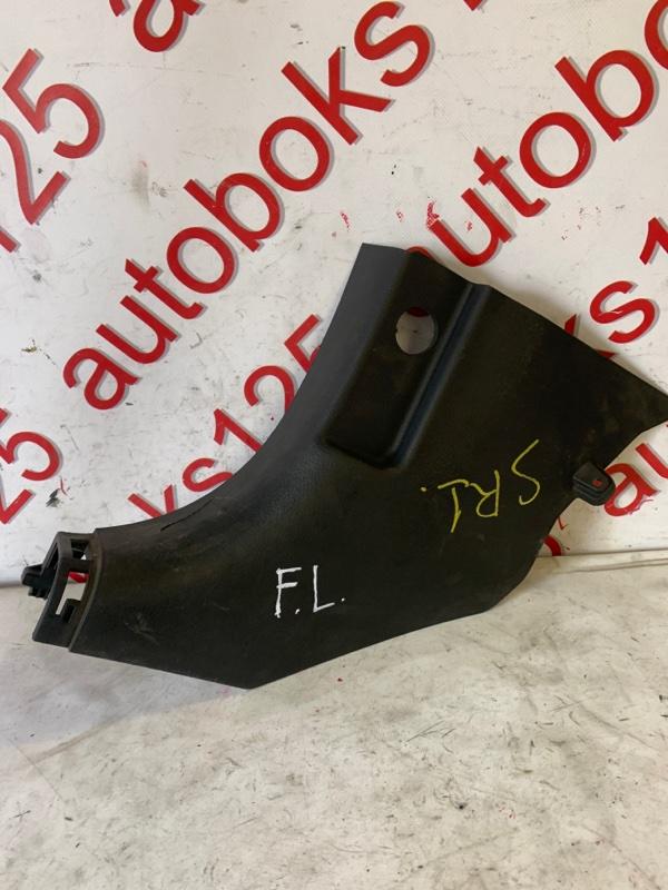 Накладка на порог Kia Sorento XM D4HA 2013 передняя левая