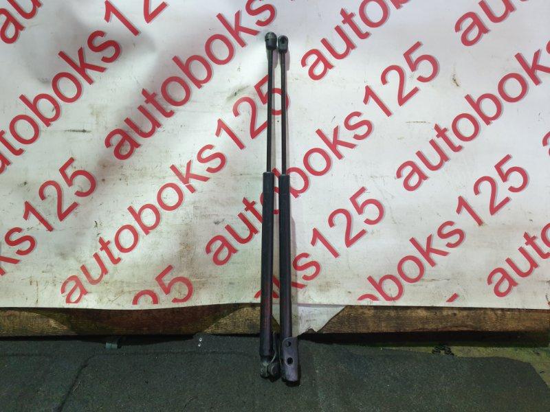Амортизатор 5-ой двери Kia Sorento BL D4CB 2007