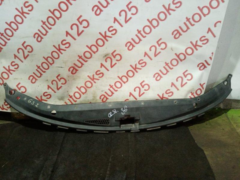Защита замка капота Hyundai Grand Starex TQ D4CB 2009