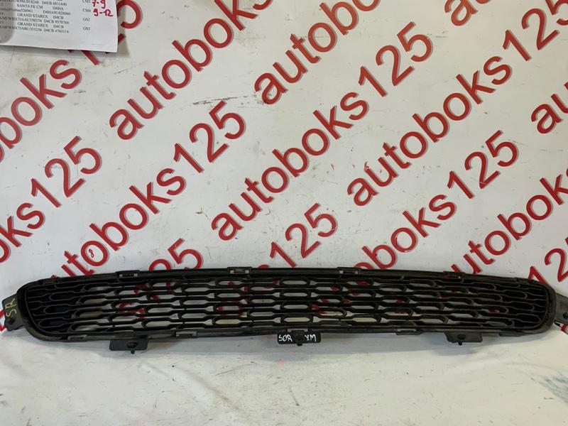 Решетка радиатора Kia Sorento XM D4HA 2013