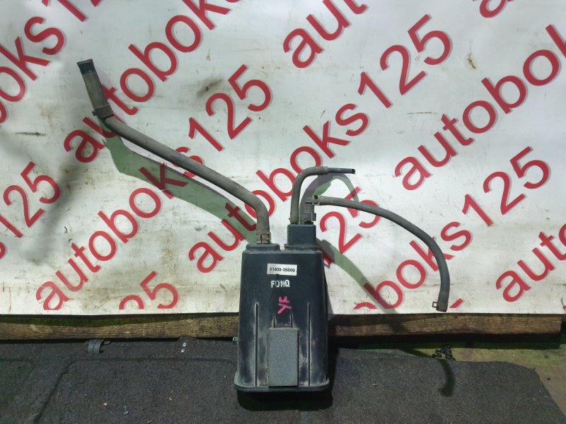Фильтр паров топлива Hyundai Sonata YF G4KD 2009