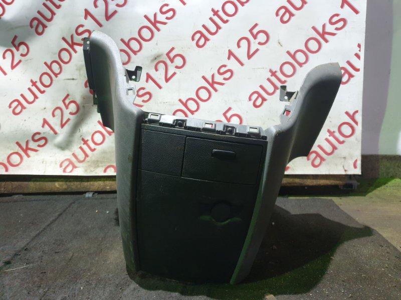 Консоль центральная Hyundai Grand Starex TQ D4CB 2009