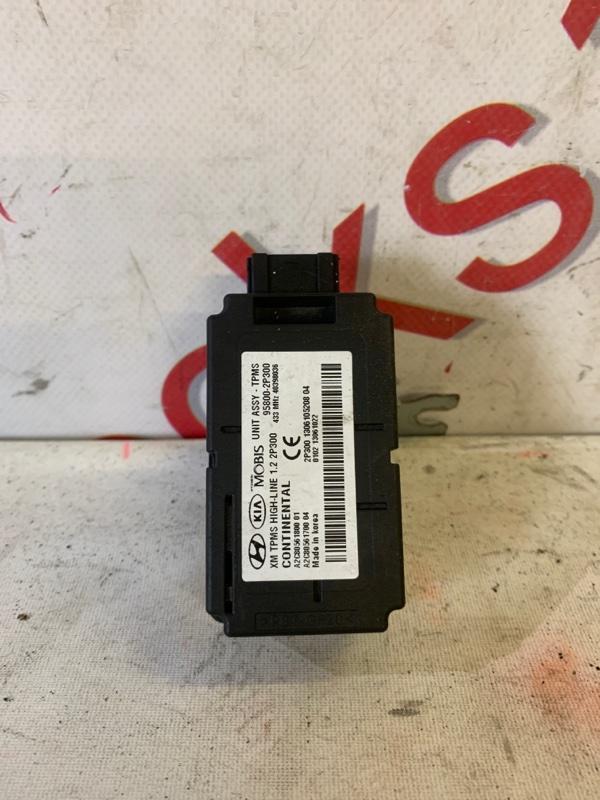 Датчик давления в шинах Kia Sorento XM D4HA 2013
