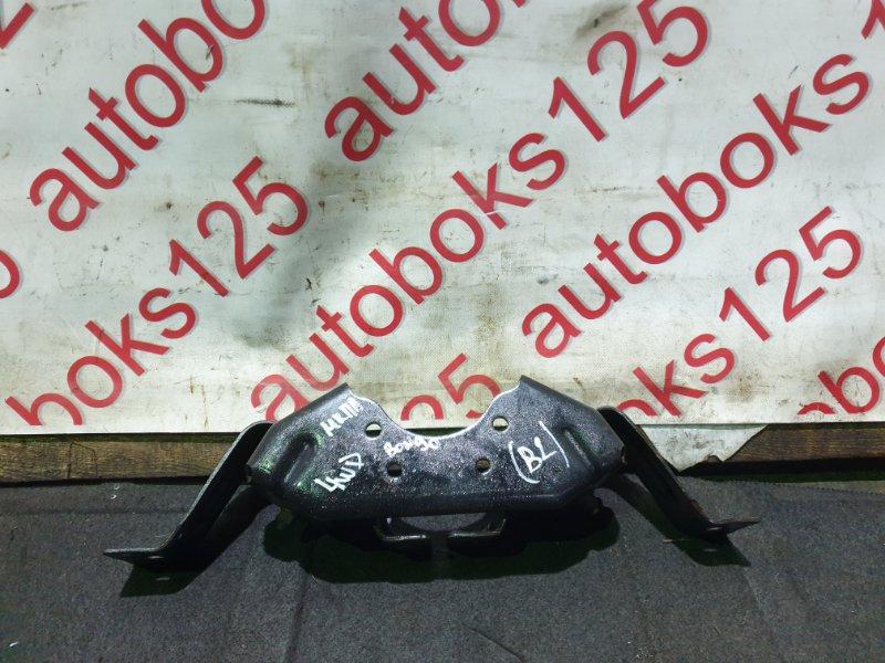Подушка кпп Kia Bongo PU J3 2009
