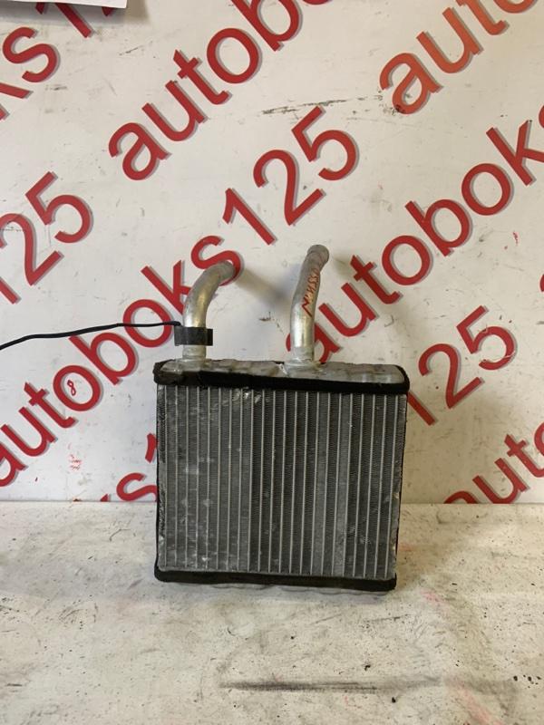 Радиатор печки Ssangyong Musso Sports FJ OM662 (662 910) 2003