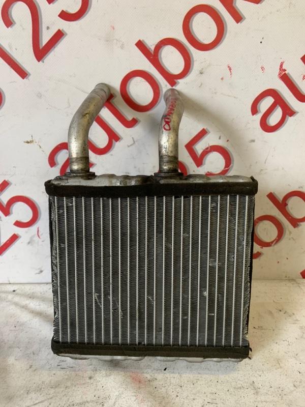 Радиатор печки Ssangyong Korando KJ OM661LA(661920)