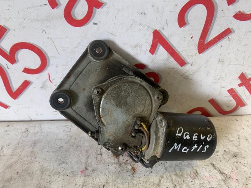 Мотор дворников Daewoo Matiz EZ F8CV 2001