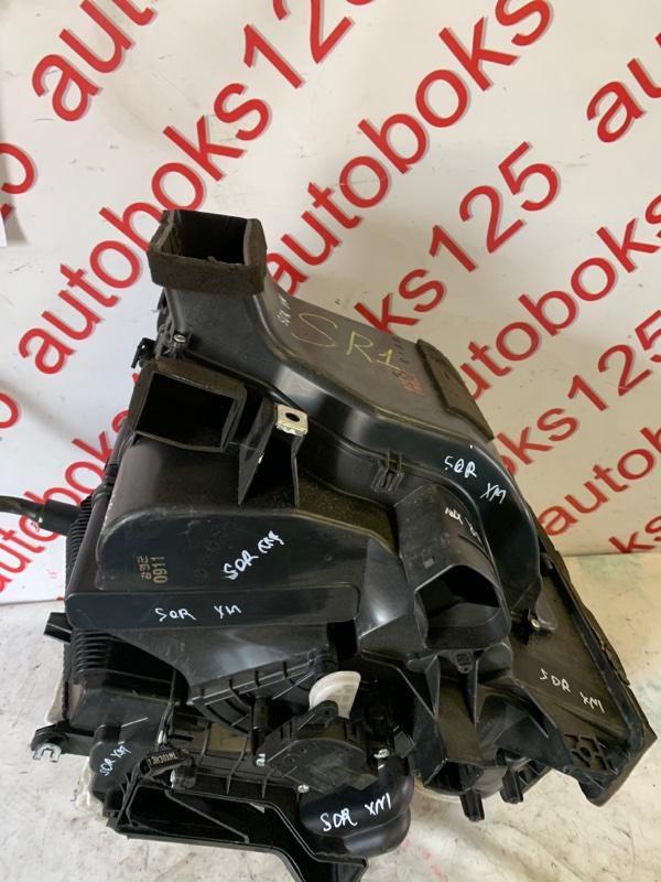 Печка салона Kia Sorento XM D4HA 2013