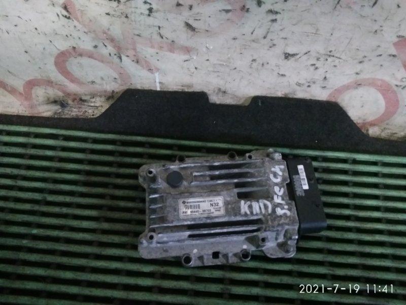 Блок управления акпп Hyundai Santa Fe CM D4HB 2011