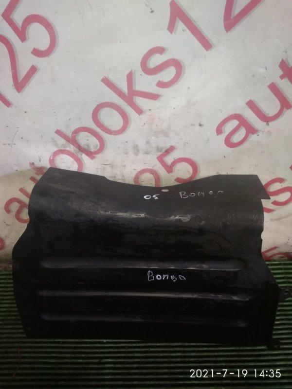 Защита двигателя Kia Bongo PU J3 2007