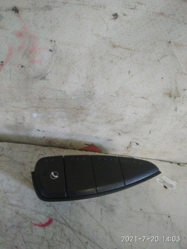 Кнопка управления магнитолой на руль Ssangyong Actyon Sports D20DT 2007
