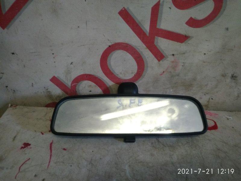 Зеркало салона Hyundai Santa Fe CM D4EB 2008
