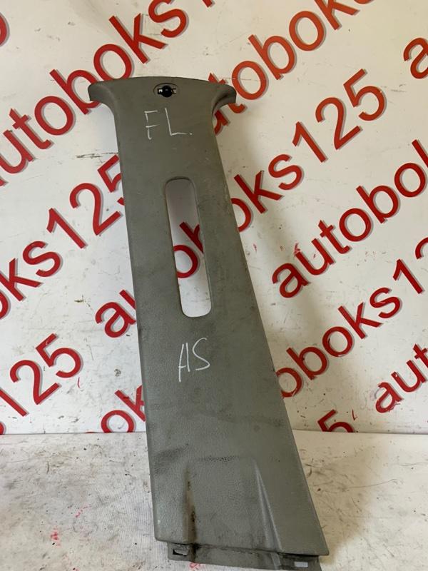Накладка на стойку Ssangyong Actyon Sports D20DT (664) передняя левая