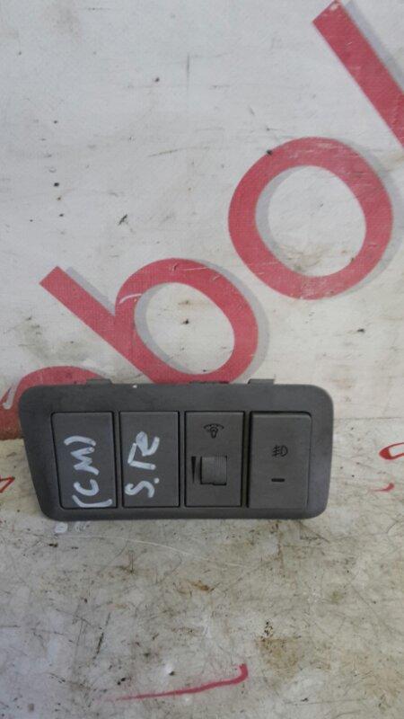 Кнопка включения противотуманных фар Hyundai Santa Fe CM D4EB 2007