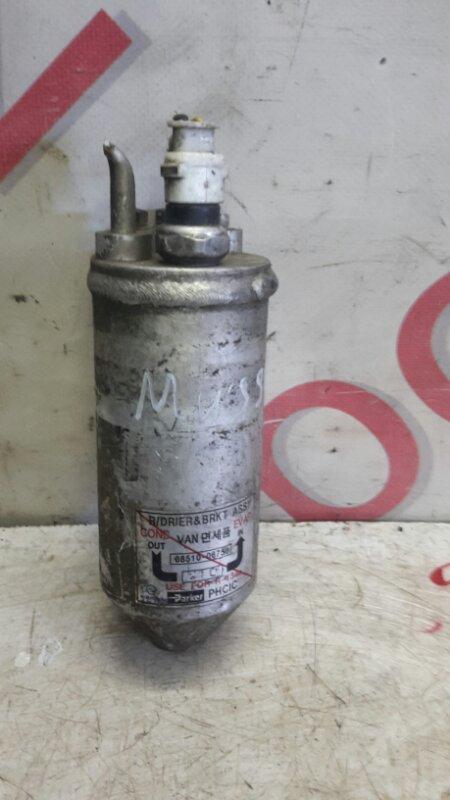 Осушитель кондиционера Ssangyong Musso Sports FJ OM662 (662 910) 2003