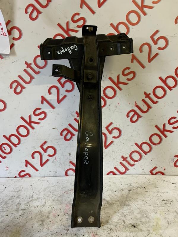 Рамка радиатора Hyundai Galloper JK D4BH 1999