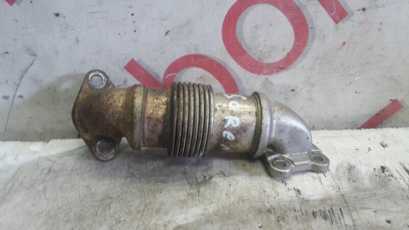 Патрубок рециркуляции отработанных газов Kia Sorento BL D4CB 2004