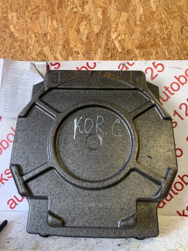 Ящик в багажник Ssangyong Actyon D20DTF(671950) 2012