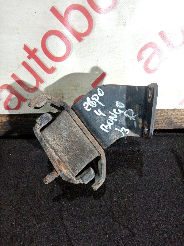 Подушка двигателя Kia Bongo PU J3 2009 правая