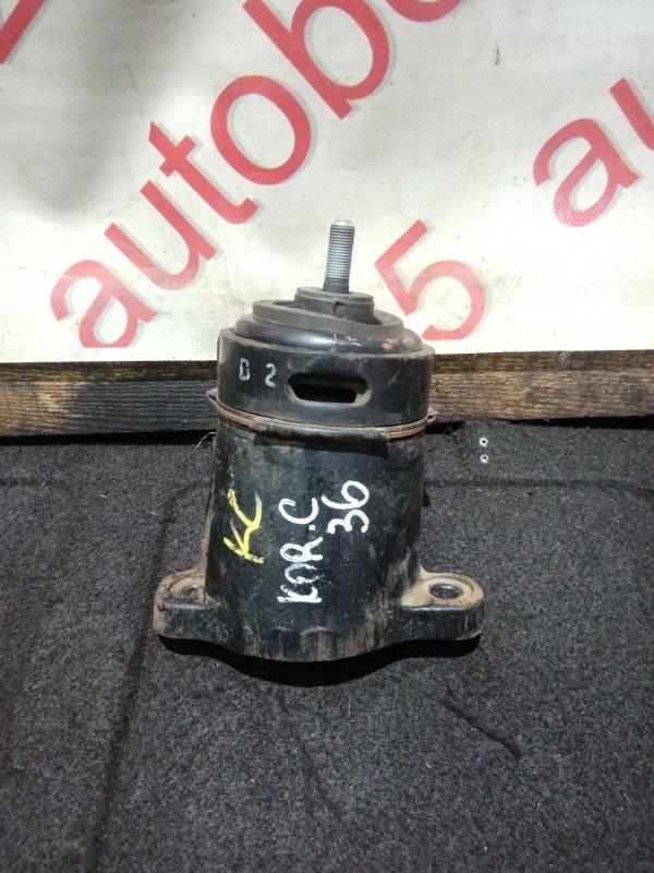 Подушка двигателя Ssangyong Actyon CK D20DTF (671950) 2012 правая