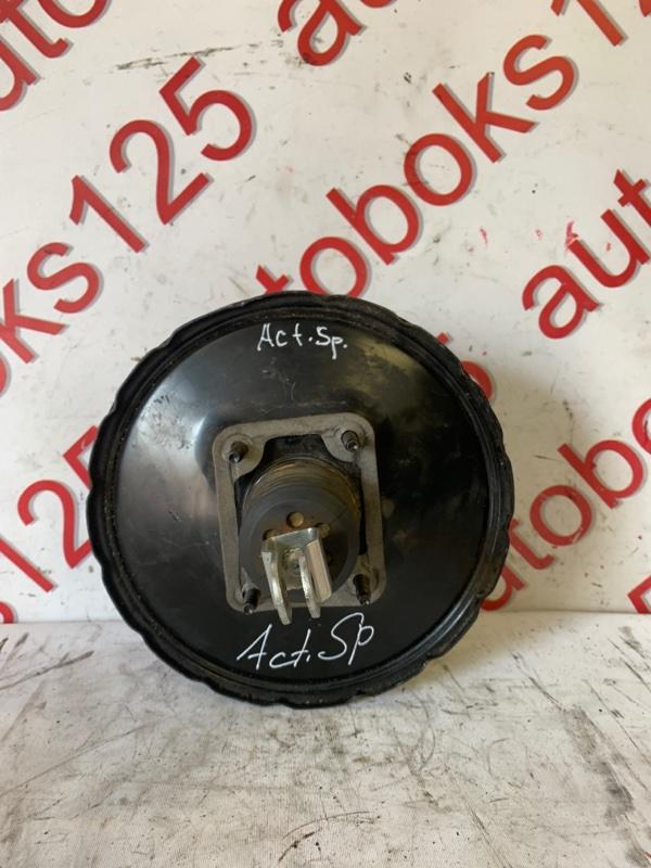 Вакуумный усилитель тормозов Ssangyong Actyon Sports D20DT (664) 2009