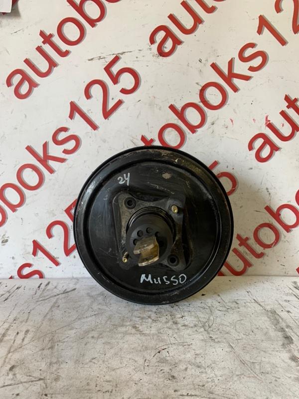 Вакуумный усилитель тормозов Ssangyong Musso Sports FJ OM662 (662 910) 2003