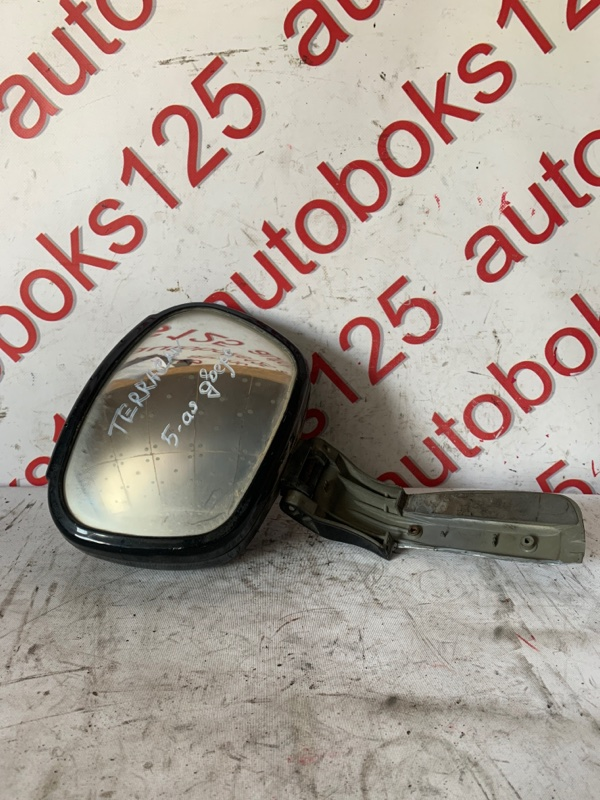 Зеркало двери багажника Hyundai Terracan HP J3 2003