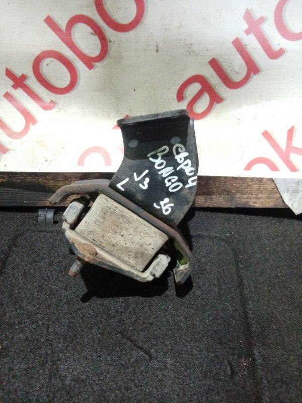 Подушка двигателя Kia Bongo PU J3 2009 левая