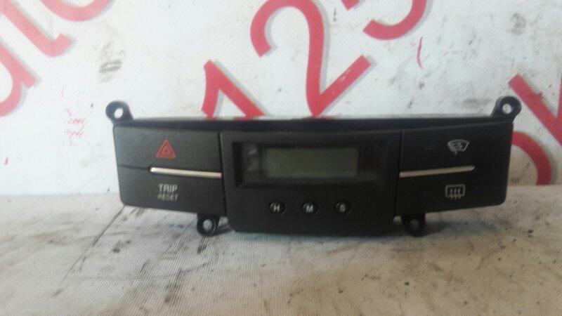 Часы Ssangyong Actyon CK D20DTF (671950) 2012