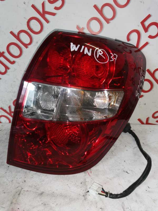 Стоп-сигнал Daewoo Winstorm KLAC Z20S 2009 правый