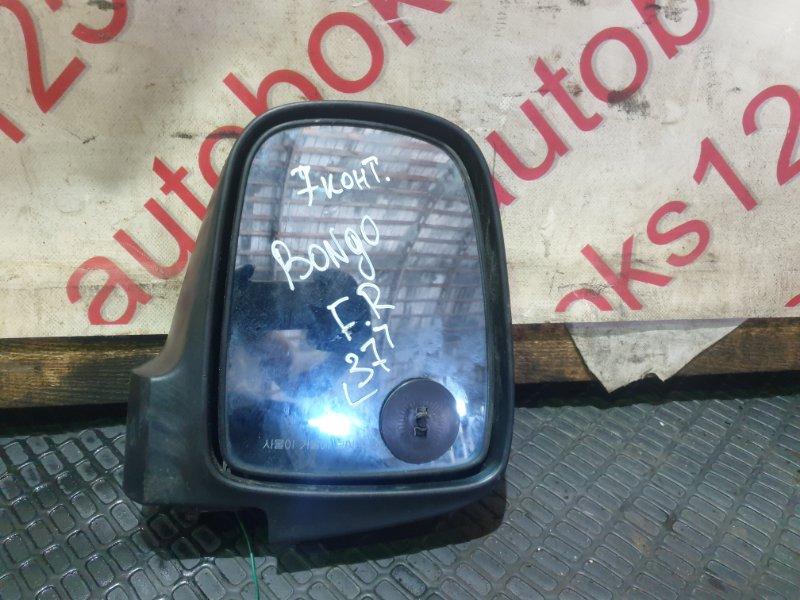 Зеркало Kia Bongo PU J3 2007 переднее правое